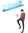 ZONE 挿絵