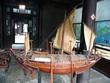 十七世紀の船