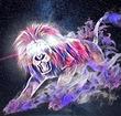 火炎獅子02