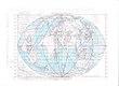ムンドゥヴィア世界地図