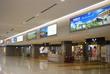 仙台空港。