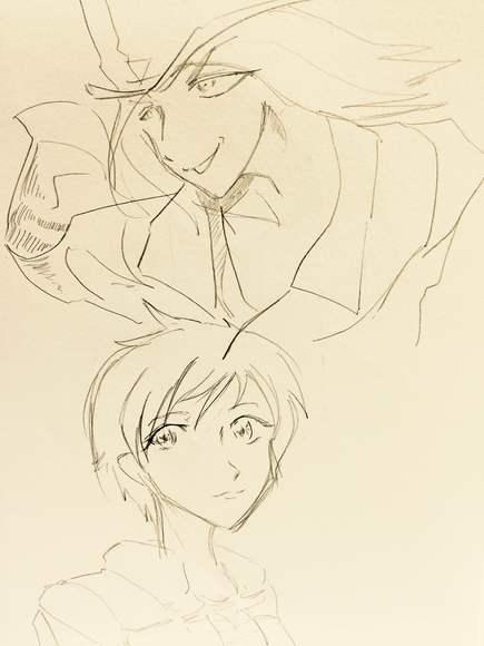ロイダー夫妻【オレモン】