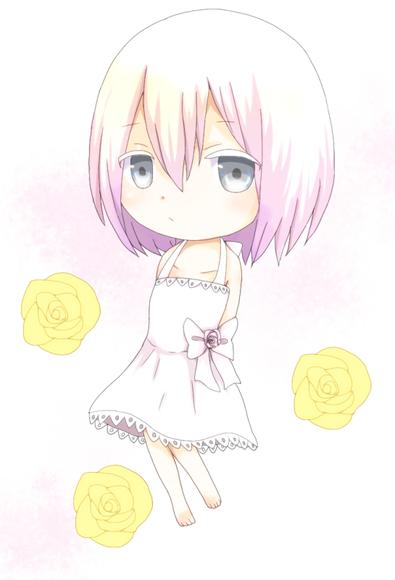 ルークちゃん(ファンイラスト)