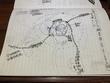 『異世界妖魔大戦』第19章第11話アルネセイラ市街図