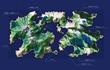 アスーニ大陸
