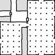 聖堂騎士団大聖堂見取り図