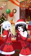 【クリスマスにて】葵&瞳子・10歳