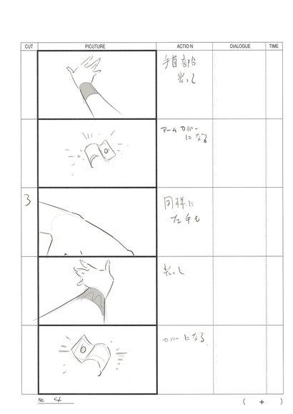 メイド・ザ・アニメーション3