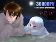 30000PV記念