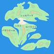 マルエール物語の地図