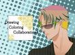 【線画×彩色◆コラボ祭Ⅳ】彩色:まうす様の線画