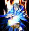 銀の魔術師