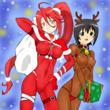 ぴっちりクリスマス