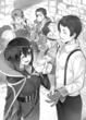 ケイン4巻出版記念、挿絵公開!1回目