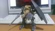 東方連合の騎甲兵器