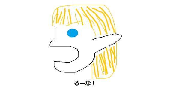 プロフィール用画像