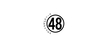 48 簡単