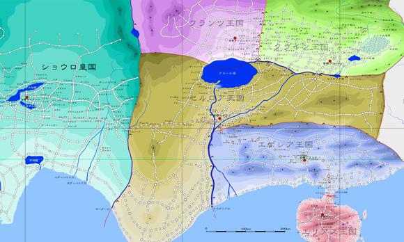 9章10章関連地図