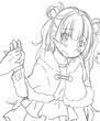リサ22才(恋心の自覚・下書き)