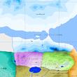 マギクラフト・マイスター16章関連地図