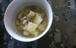 手作り料理 スープ