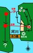 対アブソレムキャンパー戦の地図