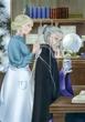 黒司祭と妻