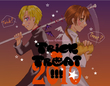 【Trick or treat 2010 !!!】その2