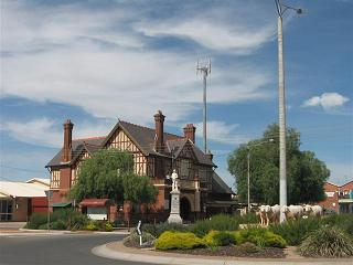 Warracknabeal