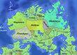 フィンベリー大陸