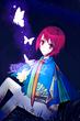 【線画×彩色◆コラボ祭Ⅳ】彩色:ラズベリーパイ様の線画