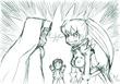 オトギ生活4-8『情けない仲裁』