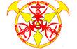 プリンスオブドラキア紋章