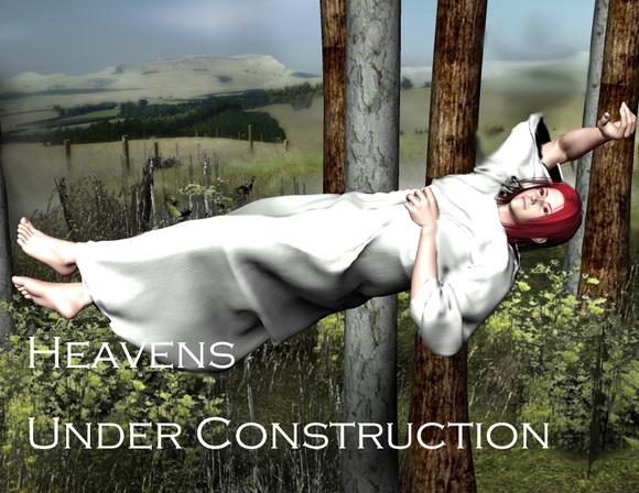 ヘヴンズアンダー(フライング赤井)