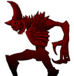 「憤怒の悪鬼」