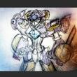 鎧装真姫ゴッドグレイツ/アマデウス