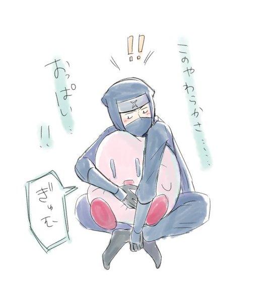 ぴんくのあいつうううう!!