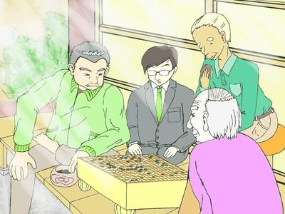 【オッサンFes☆2011 !!!】 オッサンの集い