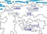 ノースウエストエリアマップ