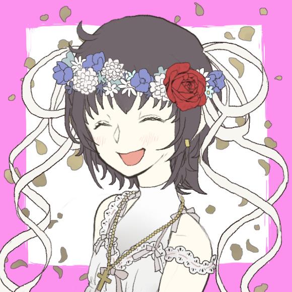 ミーシャ=モラリ(婚約式)