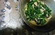 手作り料理 酒の肴編 おつまみ レバニラ炒め