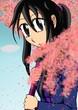 桜を纏う――③