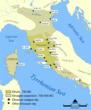 イタリアシンマップ