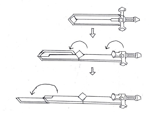 武器展開図(修正版)