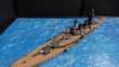 フジミ 巡洋戦艦 赤城 その3