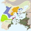 セト中海世界 ピタゴラ帝国勃興期3