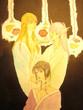 『双竜は瑠璃藤の夢を見るか』