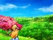 【線画×彩色◆コラボ祭】汀雲さんの線画