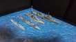 アルンカス王国海軍艦艇 その2