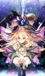 【書籍化】Magica Technica3巻表紙